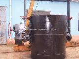 Poche de fer utilisée pour le fournisseur en métal fondu/poche de coulée