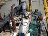 Wn Sand-Absaugung-Bagger-Pumpe