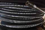 Tubo flessibile sviluppato a spiraleare idraulico ad alta pressione di Multispiral di vendita calda fatto in Cina