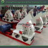 Sfibratore di legno del motore diesel del disco del certificato del Ce da vendere