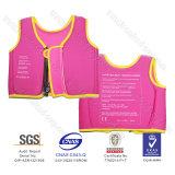 Классицистическая планка безопасности тельняшки Swim куртки неопрена жизни пены EPE для ребенка