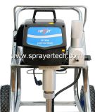 Pulverizador mal ventilado de alta pressão Spt650 da pintura da máquina da pintura de Hyvst