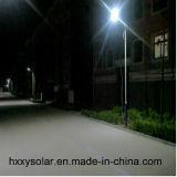 Ausgezeichnete Straßenbeleuchtung 40W alle der LED-Beleuchtung-LED in einem