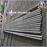 스테인리스 이음새가 없는 관 ASTM (304L 316 310S C-276)