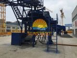 機械価格を作る砂の2017個の石の砂の採鉱設備