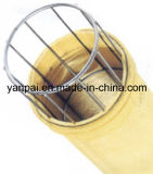 Sacchetto filtro perforato ago non tessuto del feltro