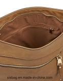 Novo Designer Zip Shoulder Bag Stitching Women Bag