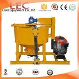 Lm400d Proyectos de Ingeniería Diesel lechada de cemento mezclador para la venta