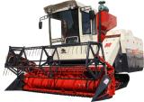4개의 Lz 전체적인 공급 결합 수확기 기계