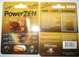 Rinforzatore triplice caldo eccellente del sesso dell'oro di Powerzen