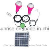 крытый солнечный светлый набор 3W для Африки