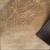 [400غرم] لكلّ مربّعة عداد جلد ينظر [سود] بناء أريكة بناء (620)