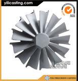 K18 Turbo Turbine Wheel Inconel 713c Vacuum Casting