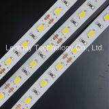수직 LED는 세륨을%s 가진 SMD5630 높은 루멘을 분리한다