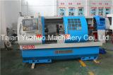 Siemens-Systems-hydraulische Klemme CNC-Maschine