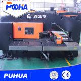 System Spanien-Fagor Servo-CNC-Drehkopf-lochende Maschine