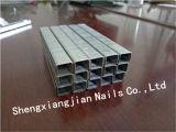 Штапель P08-19 серии p пневматический промышленный