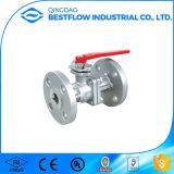 2PC鋳造物鋼鉄浮遊球弁
