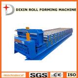 860/910 de rolo da camada dobro que dá forma à máquina