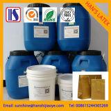 Respetuoso del medio ambiente pegamento blanco para el PVC película adhesiva / cartón / papel Bolsas