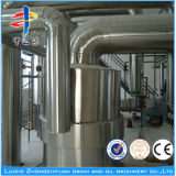 De Machine van de Pers van de Olie van de Kokosnoot van de grote Capaciteit en van de Hoge Efficiency