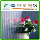Freie Tiere gekopiert/dargestelltes/gerolltes Dekoration-Glas mit CER CCC ISO9001