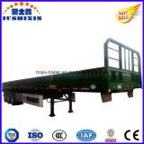 13.3m Sideboard-Ladung-LKW-Schlussteil mit drei Wellen