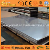AISI 304 2b Stainless Steel Sheet Plate