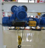 最もよい価格販売のための10トンワイヤーロープの電気起重機