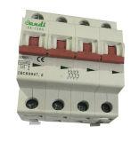 tipo ad alta tensione interruttore di CC 1000V piccolo di CC per il sistema del contenitore di combinatrice di schiera di PV