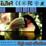 Diodo emissor de luz elevado Billboard de Brightness e de High Definition P8 Outdoor