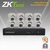 камера CCTV &DVR камеры купола 8CH AHD (НАБОР AHD-KIT-0801D)
