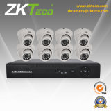 8CH AHDのドームのカメラの&DVR CCTVのカメラ(キットAHD-KIT-0801D)