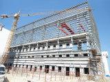 Полуфабрикат мастерская стальной рамки конструкции (KXD-SSW120)