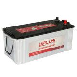 Аккумулятор автомобиля высокой эффективности G51 N150 безуходный