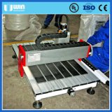소형 CNC 기계 목제 Aluninum 조각 CNC 대패를 광고하는 2 바탕 화면