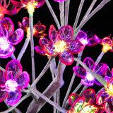 28 PCS LEDの軽い屋内ホームテーブルの上のクリスマスの装飾的な木ライト