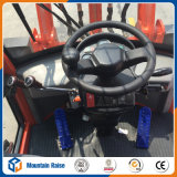 4 in 1 nuovo mini caricatore della rotella del modello Zl15 della benna