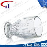 180ml de super Witte Loodvrije Mok van het Bier van het Glas (CHM8018)