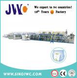 Fornitori della macchina del pannolino del bambino dell'animale domestico dell'animale domestico in Cina