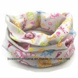 De naar maat gemaakte Aangepaste Ontwerp Afgedrukte UVBescherming Naadloze Multifunctionele Headwear van de Polyester