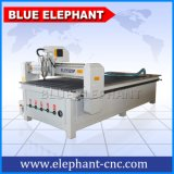 Router casalingo di CNC di Ele 1325, router di legno di CNC della Cina per il portello di legno dell'armadio da cucina