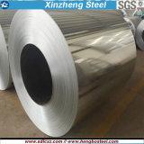 Q235B laminato a freddo la bobina d'acciaio galvanizzata strato d'acciaio del tetto della bobina