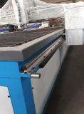 Máquina de estaca do laser do plasma da elevada precisão para metais