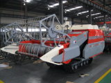 Riso e Wheat Combine Harvester (4LZ-2.0)