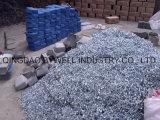 """Het zink en het Dakwerk Shinning nagelen Verdraaide en Vlotte Steel (8G-13G, 1 """" - 3 """")"""