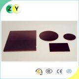 Optisches UVglas, ultravioletter Filter, Zwb2