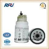 Pièces d'auto hydrauliques de filtre à essence de KOMATSU pour (PL270)