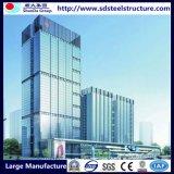 Het workshop-Staal van de Structuur van het staal huis-Staal Pakhuis