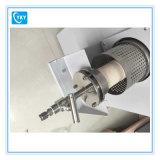 Diamètre bride de cachetage d'acier inoxydable de four de tube de quartz de 100mm